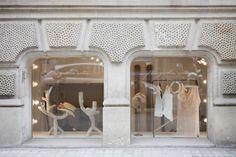 Magnolia Antic / Vinatge Shop / Barcelona