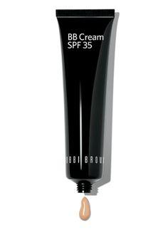moisturize + protect: Bobbi Brown BB Cream
