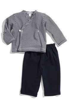 Kissy Kissy Top & Pants Set (Infant) | Nordstrom