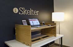 ideas modern desk