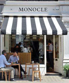 Monocle Café | London