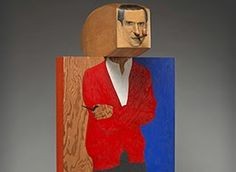 The Prices Do DC: Abstract Portraiture @The National Portrait Galler...