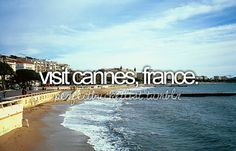 <3 Cannes! Lived here for 8 months and LOVED it!!!! Can't wait to go back...