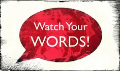 You can change your world by changing your words – Joel Osteen. New post on 5 words to stop using NOW.