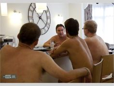 Clover Clothes Free Spa and Hotel in the UK for naturists. For those who like some freedom