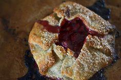 Easy Gluten-free Strawberry Tart