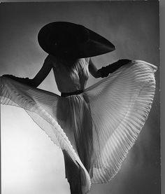 1950, great photo by Gjon Mili