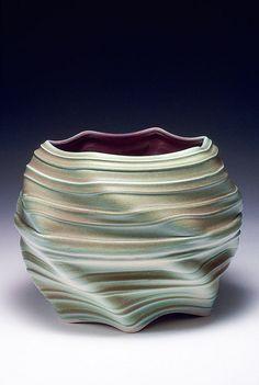 David Nobel, porcelain