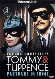 Agatha Christie's Tommy & Tuppence