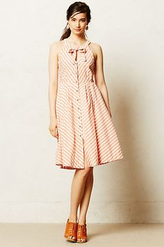 Daylily Dress #anthropologie #anthrofave