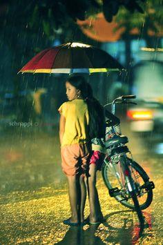 Rain, Vietnam