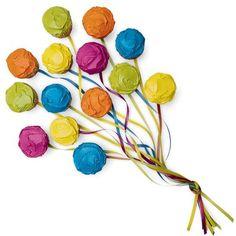 Cute idea for a birthday party