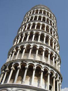 Beauty Overseas-Tower of Pisa  Italy #ExpediaWanderlust