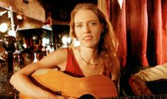 Gillian Welch. An american treasure. Featured on the Oh Brother Where Art Thou soundtrack.