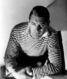 Stripes (Cary Grant)