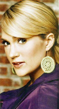 Vintage Carrie Underwood
