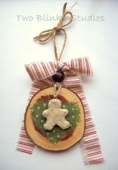 Adorable ornament