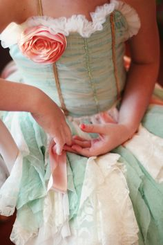 Isla Eve Dress-