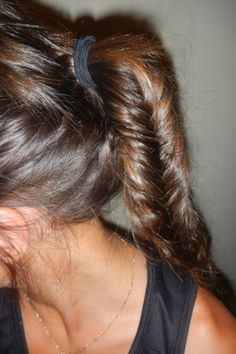 french braids, fit, runnertest hairstyl, ponytail style, healthi, fishtail braids, runner hairstyles