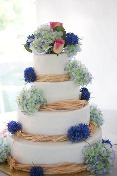 Southern Charm Cake