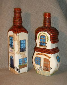 Ideas painting bottles. Discussion on LiveInternet - Russian Service Online Diaries