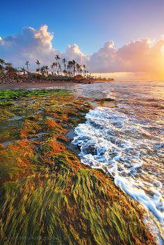 Manyar Beach, Giayar, Bali, Indonesia