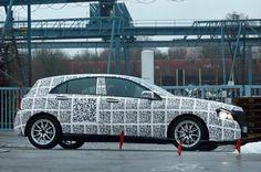 Mercedes-Benz: QR Code Trophies