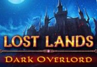 Lost Lands: Dark Overlord Collector's Edition Download PC Game on Gamekicker!