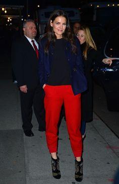 Katie Holmes Style | katie-holmes-fashion-week-main.jpg