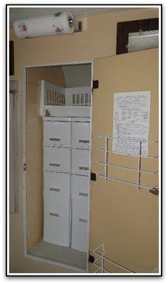 Boler Organizing