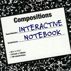 Cumberland Valley - TeacherSites   basic ideas for interactive notebook- uses student reflection...