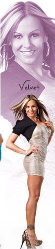 Velvet TNA KNOCKOUT CHAMP.....offered by http://www.funroulett.it online roulette gratis