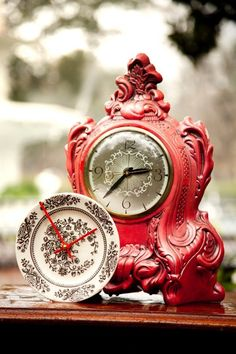 time is pretty