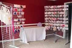 hang tags, craft fair booths, craft booth displays, world maps, display idea
