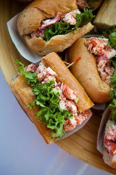 Lobster Roll /