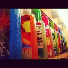 #FragranceFan hand soap love! <3