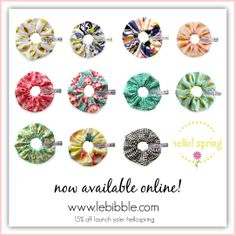 Hello! Spring 2014 Le bibble collection!  http://www.lebibble.com