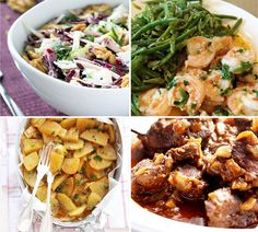Looking for clean eating dinner ideas? CLICK HERE to discover our selection of healthy recipes