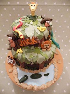 Cake Designs By Deborah : Children s cake design ideas on Pinterest Cake Designs ...