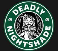 Deadly Nighshade