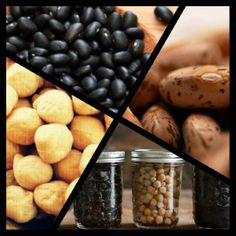 Dr. Daniel Amen's Best Brain Healthy Foods: Beans (black, pinto, garbanzo) #DanielPlan
