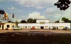 White Kitchen, Slidell, Louisiana