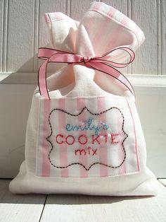 emily's cookie mix