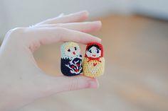 small world dolls!