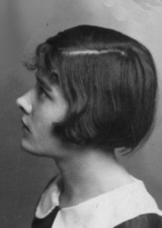 The Orchid Bob, 1920s