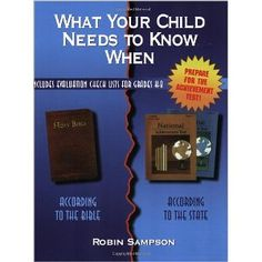 Review: What Your Child Needs to Know When