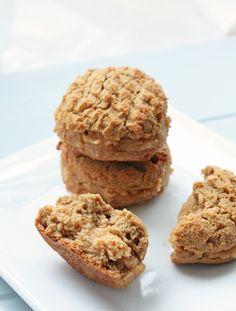 Low Carb Peanut Butter Sandwich Cookies