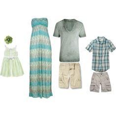 What to wear beach 2