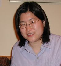 Dr. Hannah Jang-Condell, Assistant Professor at the University of Wyoming (click for postdoc advertisement!)