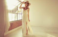 Reformation Eco Friendly Fashion